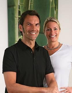 Profilbild von Zahnarzt Dr. Herdach und Alexandra Deutsch in Leonberg
