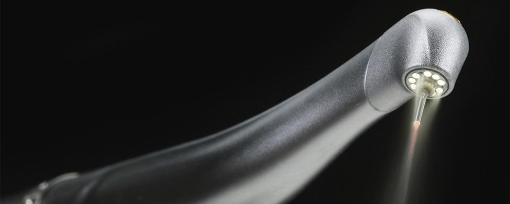 Waterlase Dental Laser beim Zahnarzt in Leonberg